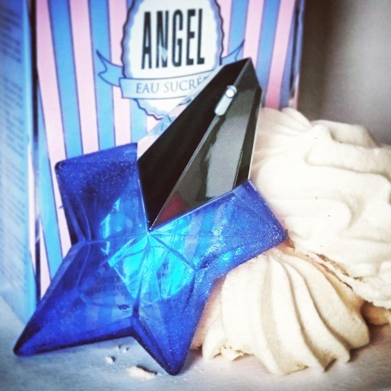 Thierry Mugler Angel Eau Sucree 2015 recenzja