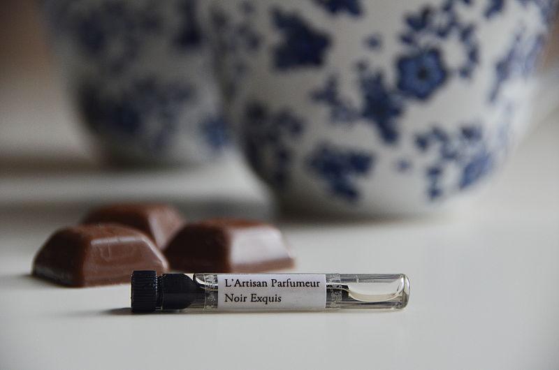 L'Artisan Parfumeur Noir Exquis