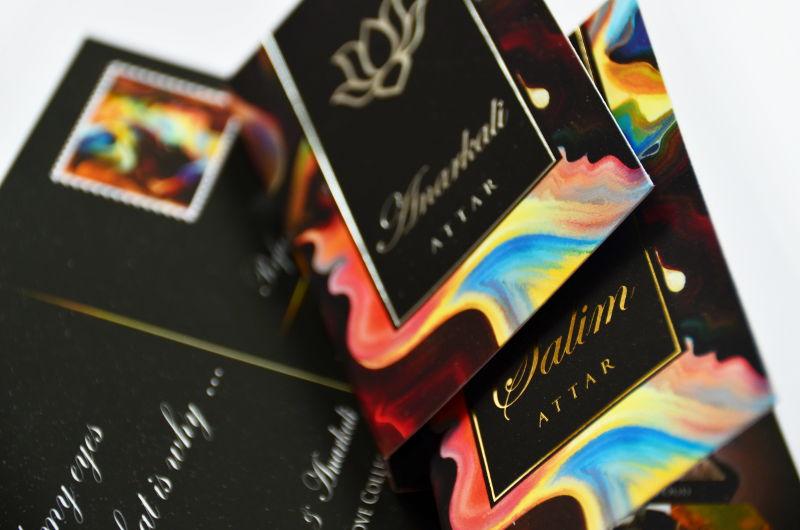 Tabacora Parfums