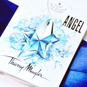 Thierry Mugler Angel recenzja