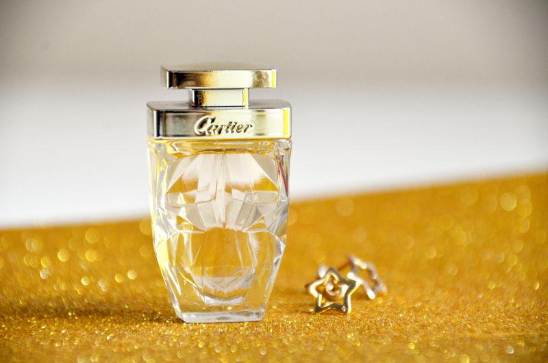 Cartier La Panthère Légère