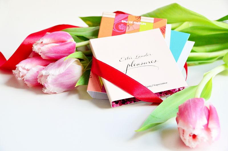 Perfumy naDzień Matki —pachnący prezent