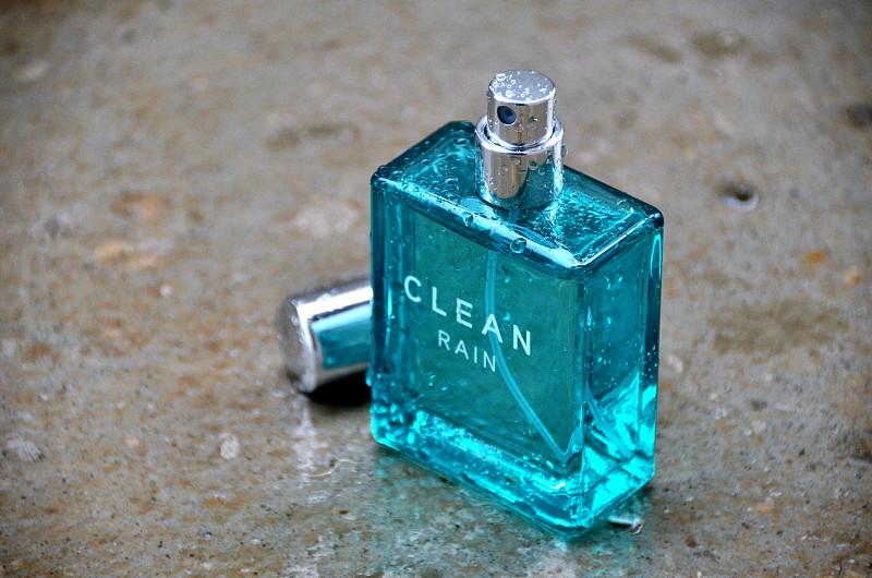 Clean Rain