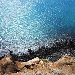 Perfumy o zapachu morza