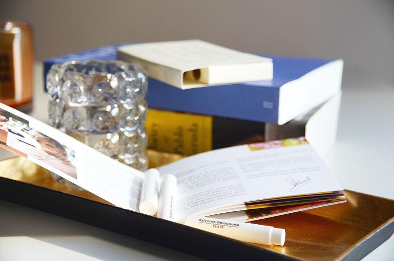 Sylvaine Delacourte La Collection Vanille