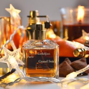perfumy o zapachu świąt bożego narodzenia