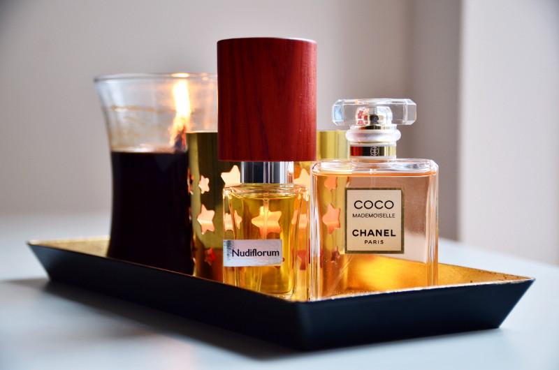 Najlepsze inajgorsze perfumy 2018 roku