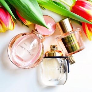 perfumy na Dzień Kobiet — perfumy dla kobiety na prezent