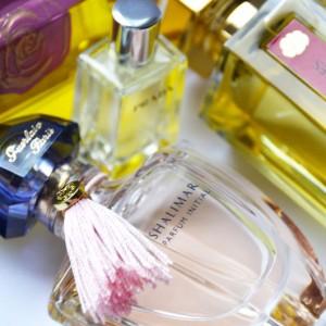 perfumy a pora roku, perfumy na wiosnę