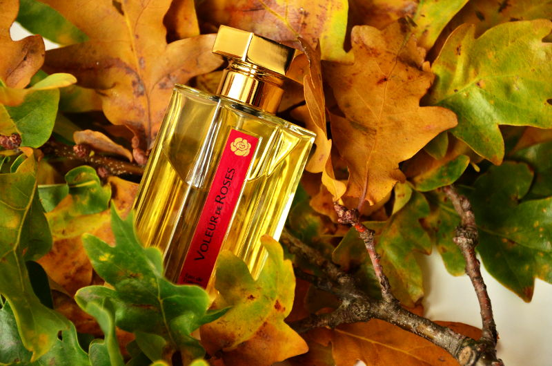 L'Artisan Parfumeur Voleur de Roses