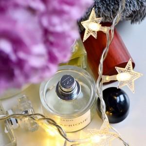 Perfumy jak kocyk