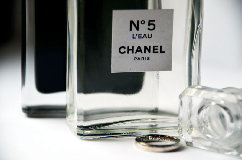 nowy signature scent