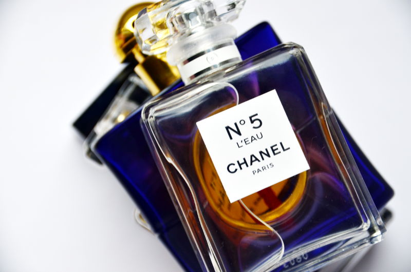 kilka ukochany perfum