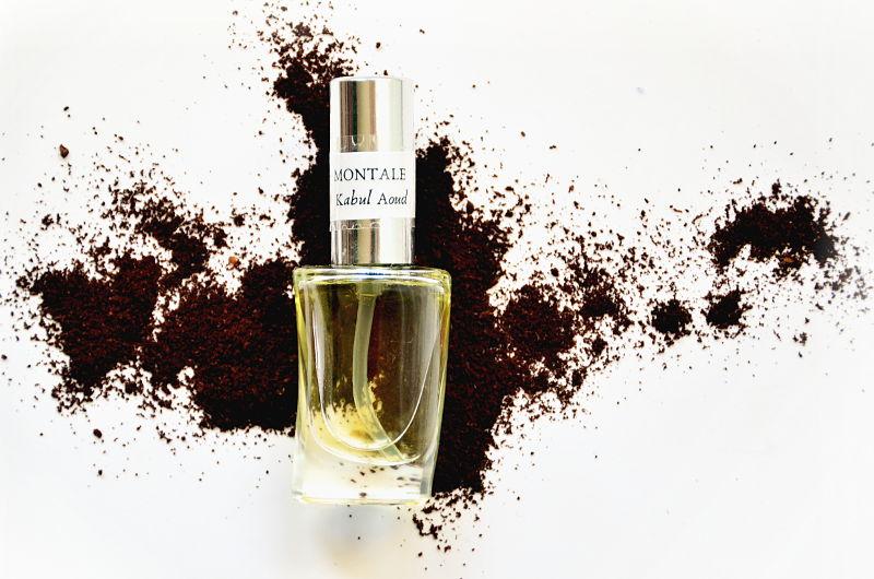 perfumy ozapachu kawy