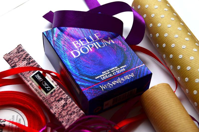 jak wybrać perfumy naprezent?