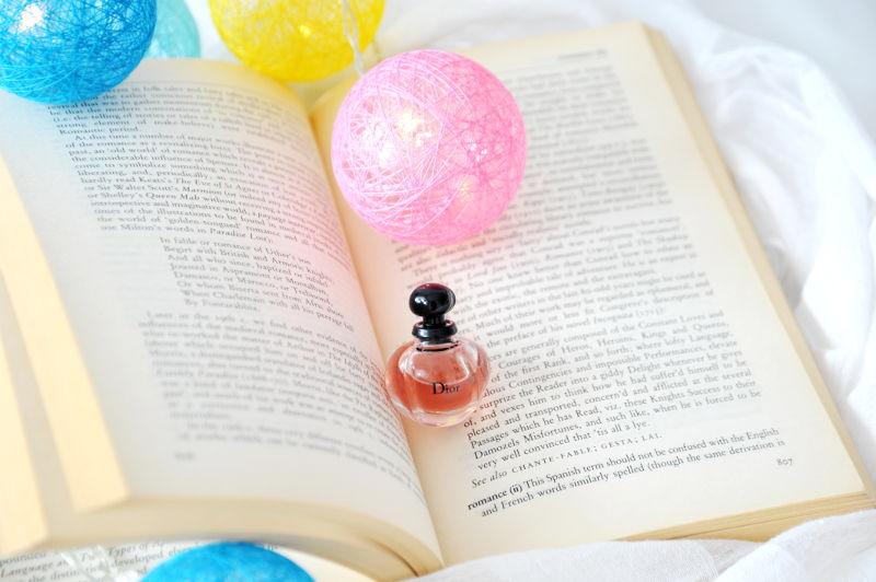 Perfumowy słowniczek dla początkujących