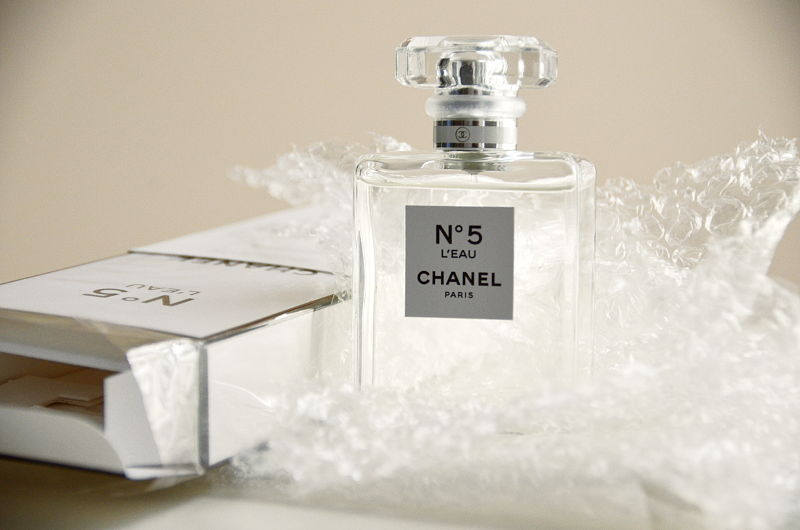Jak sprzedać perfumy
