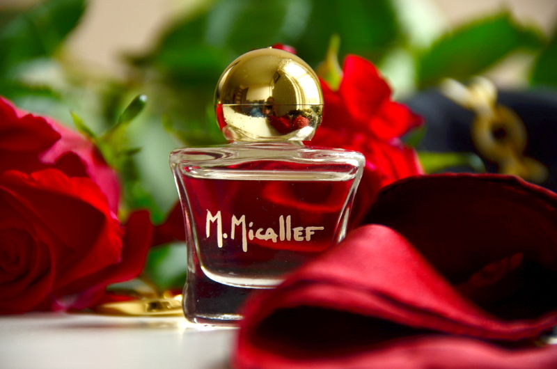 Micallef Royal Rose Aoud