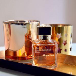przytulne perfumy na zimę