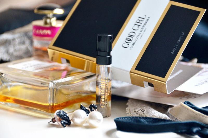 sexy perfumy