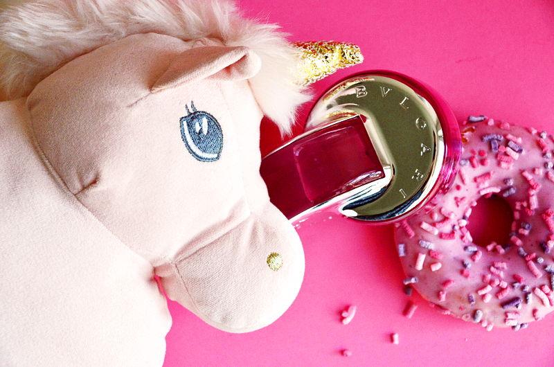 Bvlgari Omnia Pink Sapphire