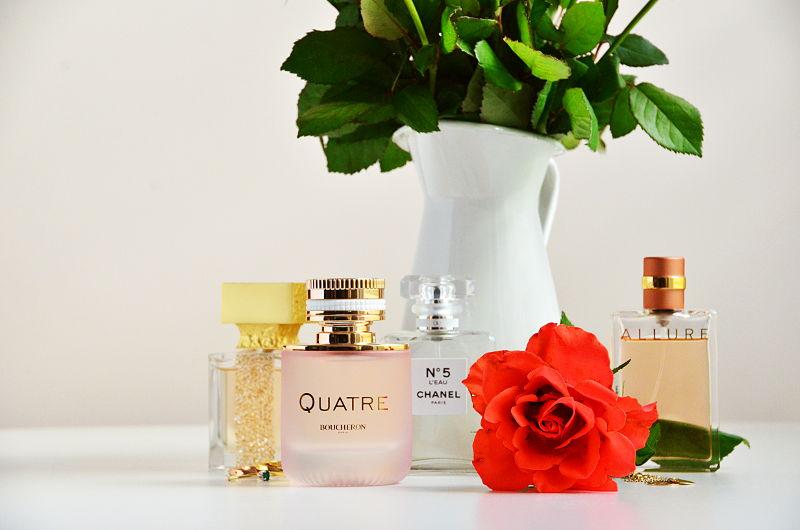 perfumy nawiosnę 2018