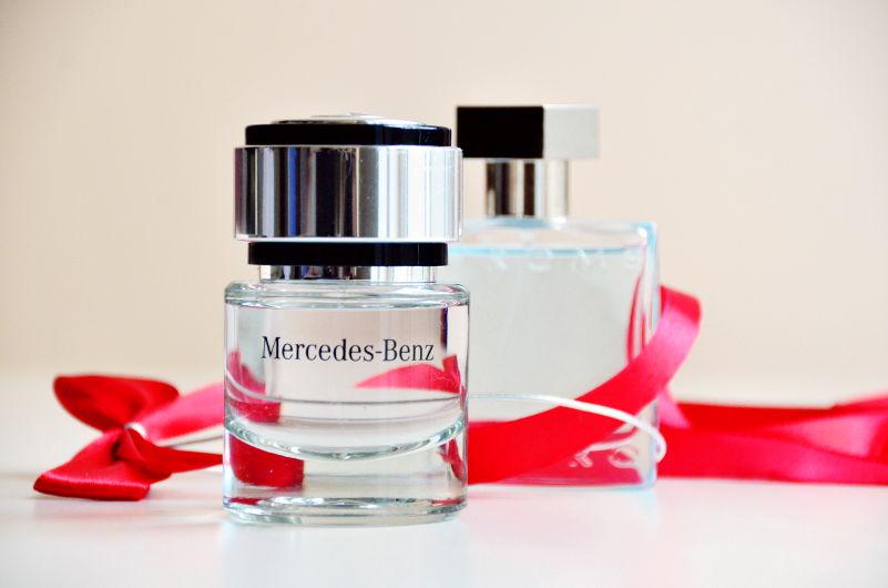 Perfumy naDzień Ojca —pachnący prezent