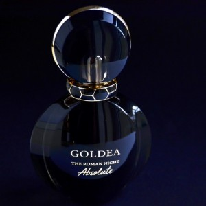 Bvlgari Goldea The Roman Night Absolute
