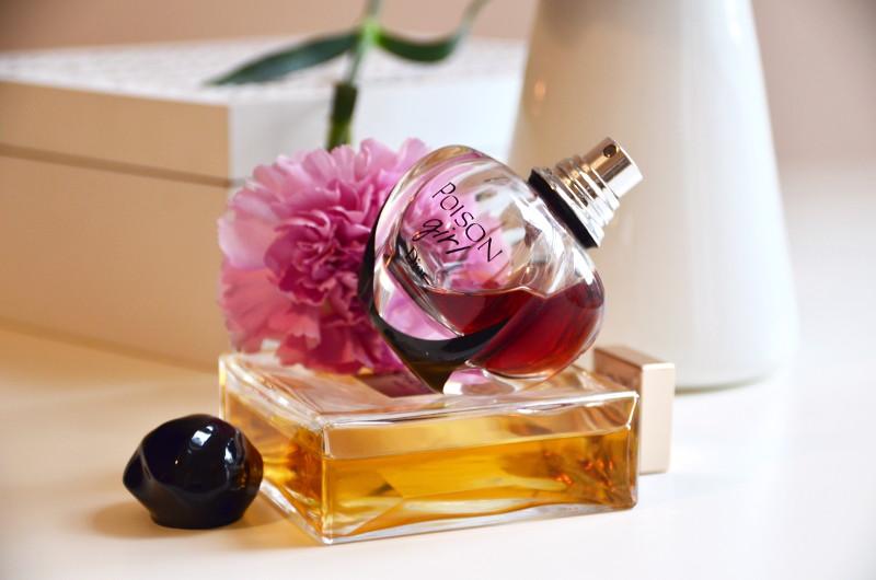 Perfumy ozłej opinii