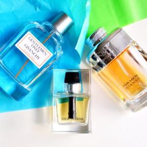 perfumy na Dzień Mężczyzn — perfumy dla mężczyzny na prezent