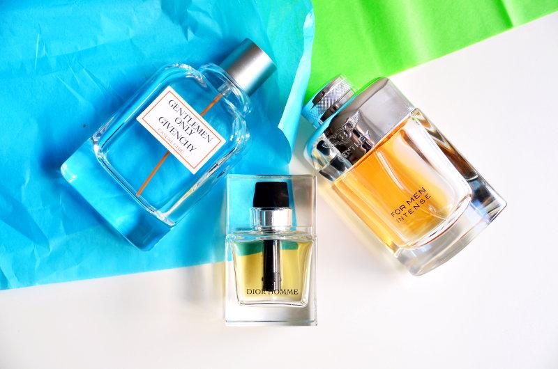 perfumy naDzień Mężczyzn —perfumy dla mężczyzny naprezent
