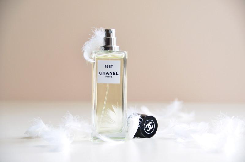 Chanel 1957