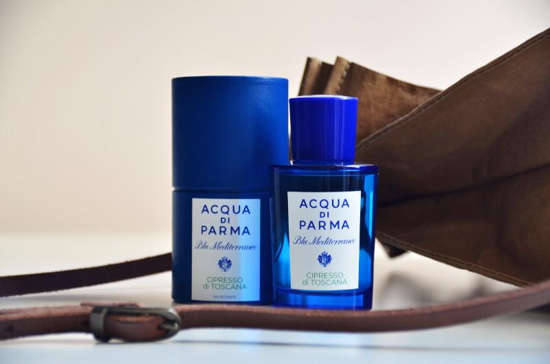 Acqua di Parma Cipresso di Toscana